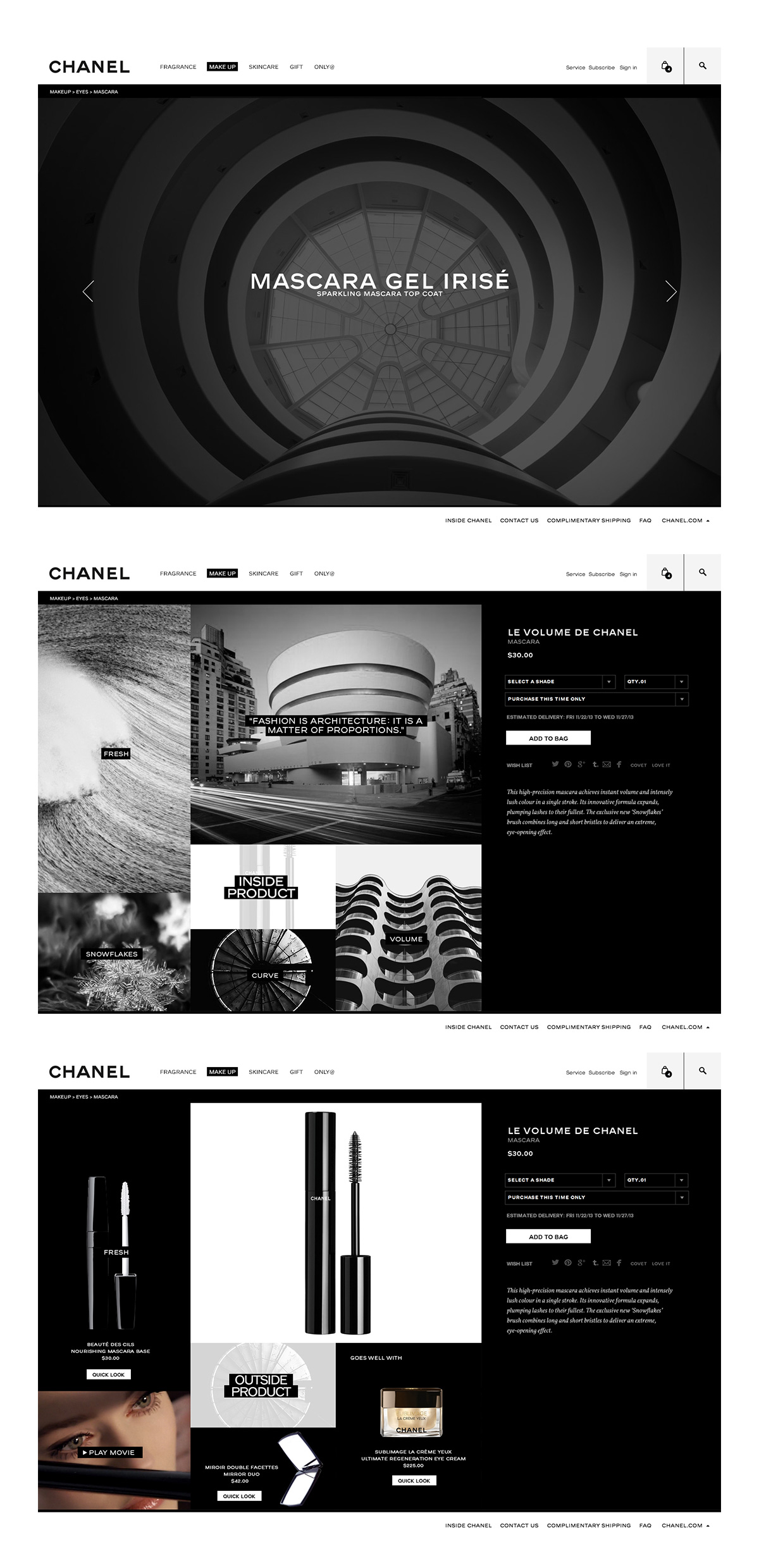 CHANEL_project-layout